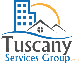 Logo of Tuscany Services Group