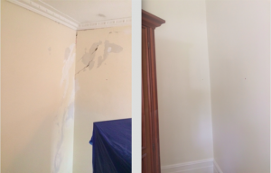 Home Painting, in Moonee ponds, Victoria.