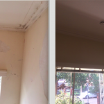 Residential painting, Moonee ponds Victoria