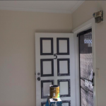 Residential painting,Footscray Victoria