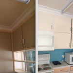 Residential painting, Glenroy Victoria