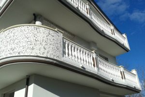 External house paiting - Tuscany Services Melbourne