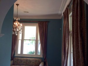 Home painting in Toorak, Victoria