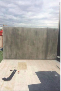 Concrete Finished in Fitzroy, Victoria